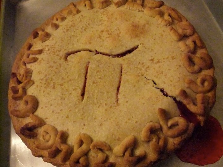 Pi Day Pie Challenge & Giveaway