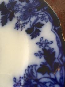 old blue